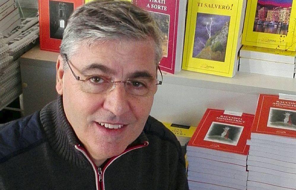 """Alla libreria Atene di Angelo Giudici di Arma di Taggia si presenta il libro """"Cattive Radici"""""""
