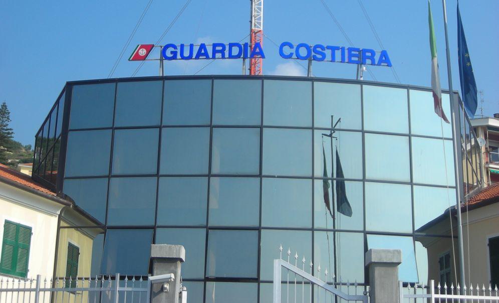 La Guardia costiera di Imperia fa una multa di 8 mila euro a un pescatore di tonni