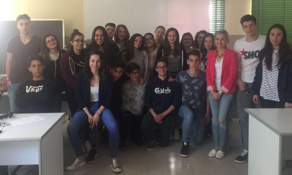 Alternanza studio-lavoro per gli studenti del Marconi di Tortona