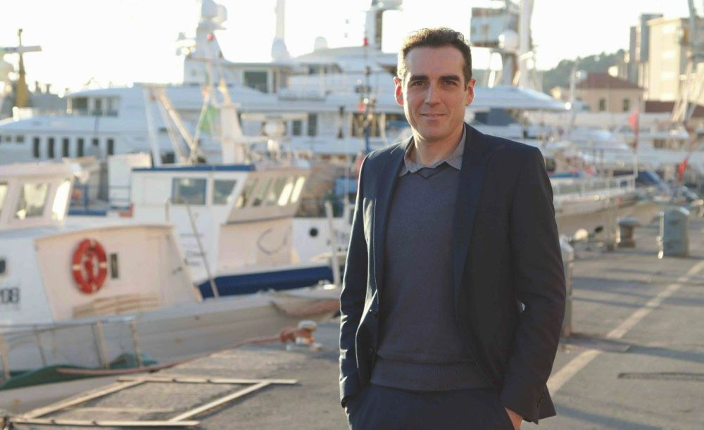 Il regista imperiese Simone Gandolfo nuovo presidente della Film Commission