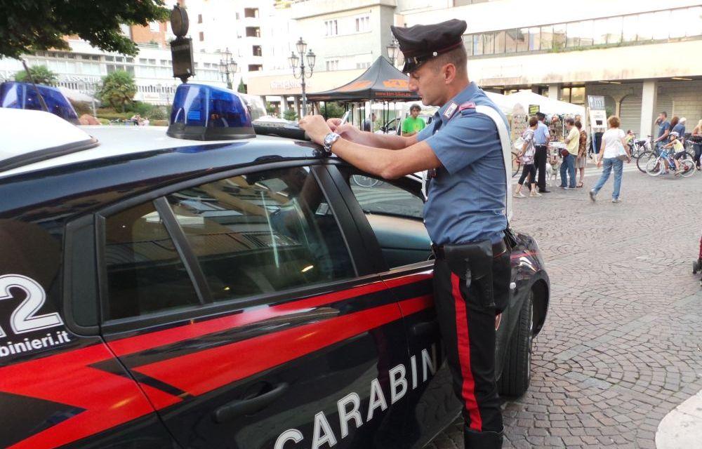 A Lu Monferrato un italiano rifiuta l'alcoltest e finisce nei guai