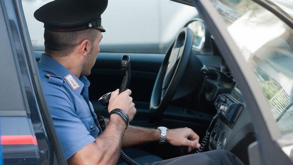 Serravalle Scrivia: furto all'interno di un esercizio pubblico. Arrestato