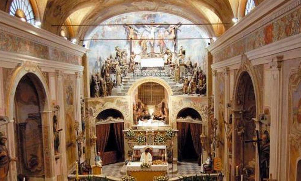 Nasce uno spazio museale all'oratorio della Maddalena di Novi Ligure