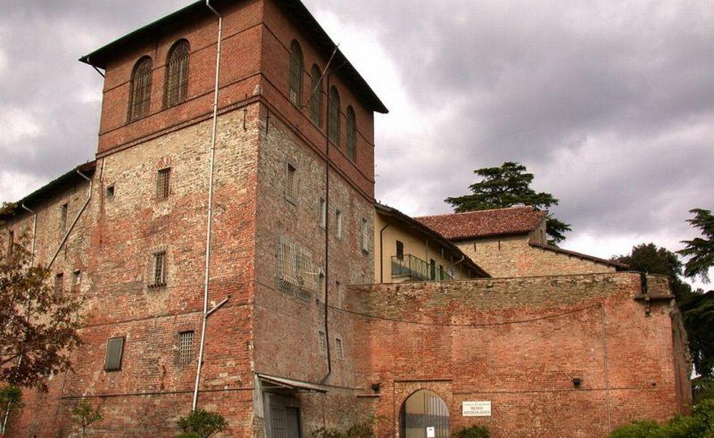 Prima Giornata Nazionale dei Piccoli Musei  Museo Civico Archeologico – Castello dei Paleologi di Acqui Terme