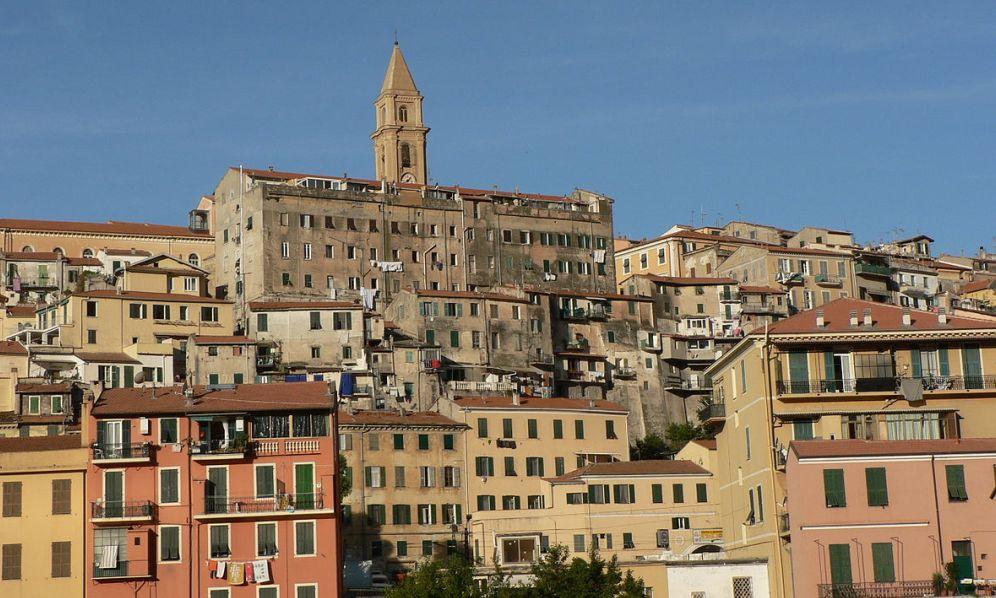 Domenica un Flash mob sulle mura storiche di Ventimiglia