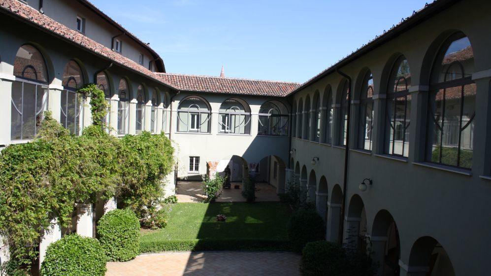 La Biblioteca di Novi Ligure festeggia 20 anni nella nuova sede. Il programma