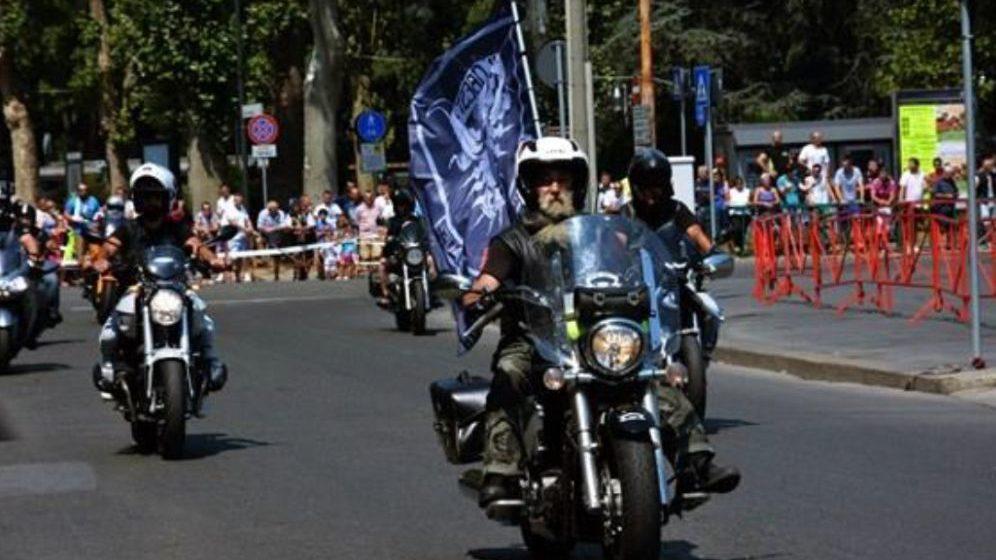 74° Motoraduno Internazionale Madonnina dei Centauri,  le gite                                       turistiche