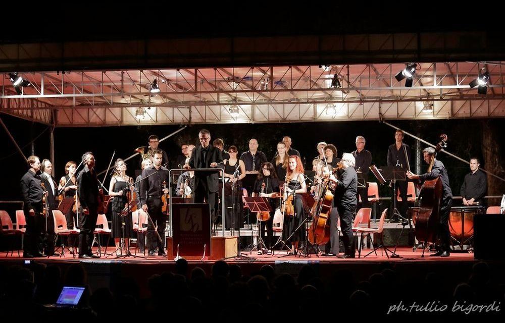 Sabato a Bordighera c'è il concerto dell'orchestra sinfonica locale