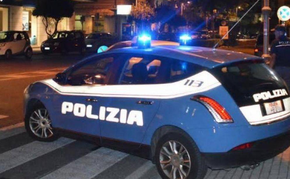 Fermato durante un controllo di polizia a sanremo da in escandescenze ed aggredisce i Carabinieri. Arrestato.