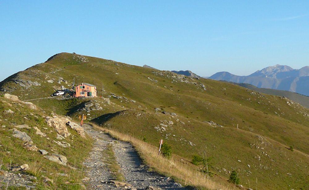 Gli appuntamenti sul Parco delle Alpi liguri