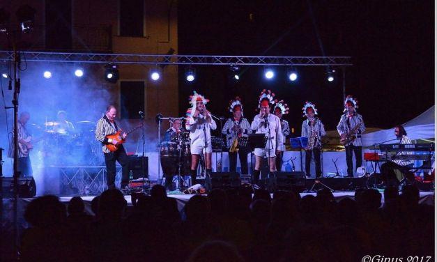 I Belli Fulminati di Diano Marina, domenica 22 in concerto ad Andora