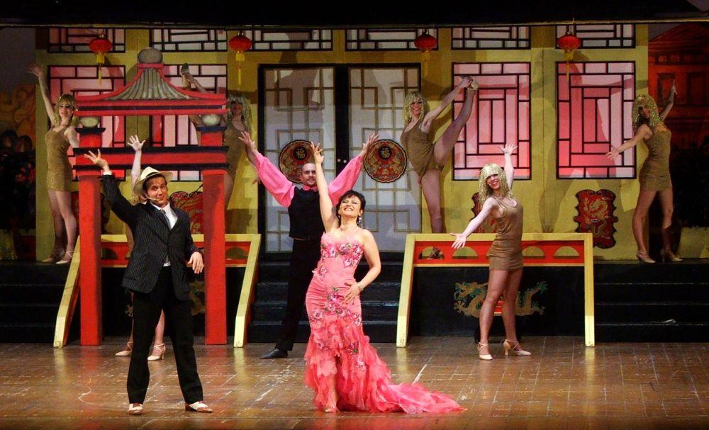 Sabato a Diano Marina gran finale con l'operetta più rappresentata e famosa per l'Estate Musicale Dianese
