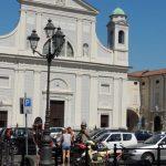 Attenzione, da lunedì a Tortona i parcheggi tornano a pagamento