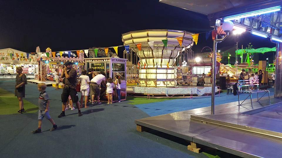 Il Parco divertimenti di Diano Marina chiude a fine agosto e poi non sarà più qui, approfittatene: ogni attrazione 1 euro