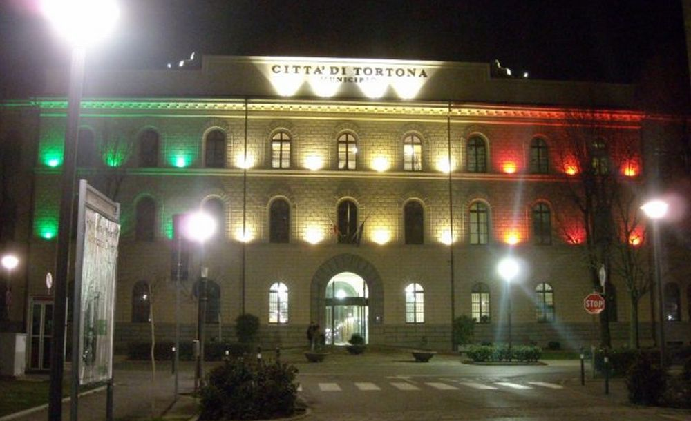 L'ufficio anagrafe di Tortona rimane chiuso fino al 17 maggio