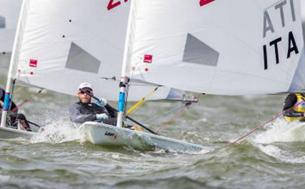 Ottima prestazione del dianese Nicolò Elena, settimo  e primo degli italiani al Campionato del Mondo di vela