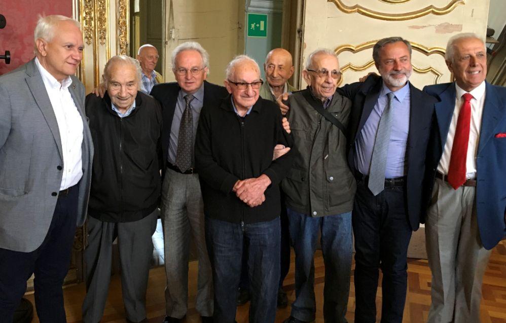 La festa provinciale dell'Anpi presentata ad Alessandria si terrà nel Monferrato