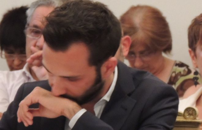 A Tortona si è dimesso il Consigliere Comunale Andrea Chiandotto della lista civica  SiAmo Tortona