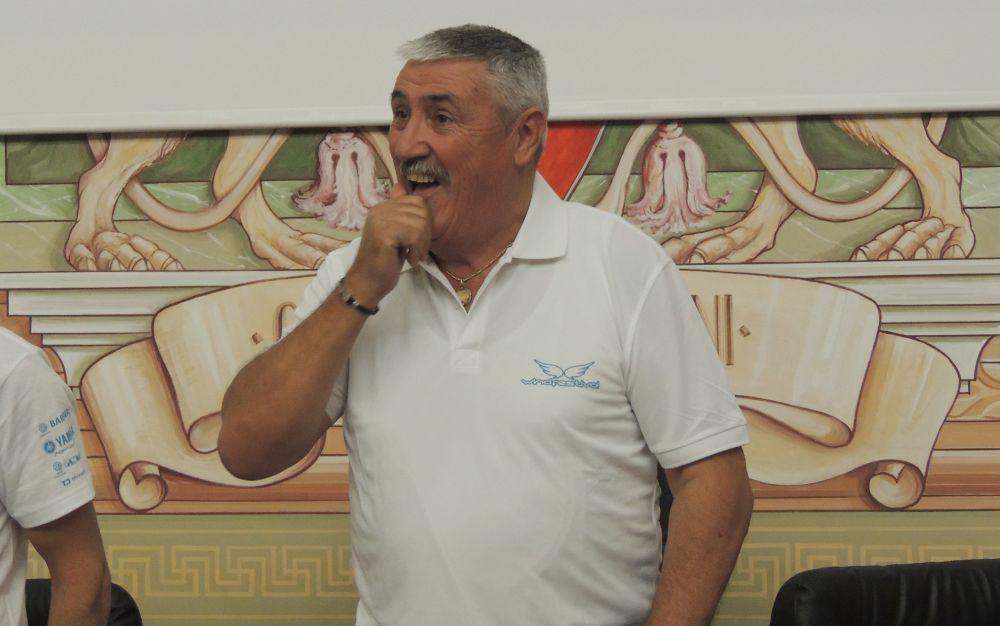Il Sindaco di Diano Marina eletto tra i cinque membri dell'organo di Governo dell'Anci