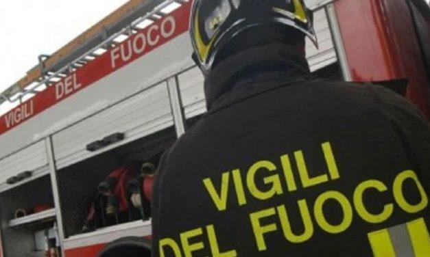 Pensionata muore in casa a Castelnuovo Scrivia, inutile l'intervento dei pompieri