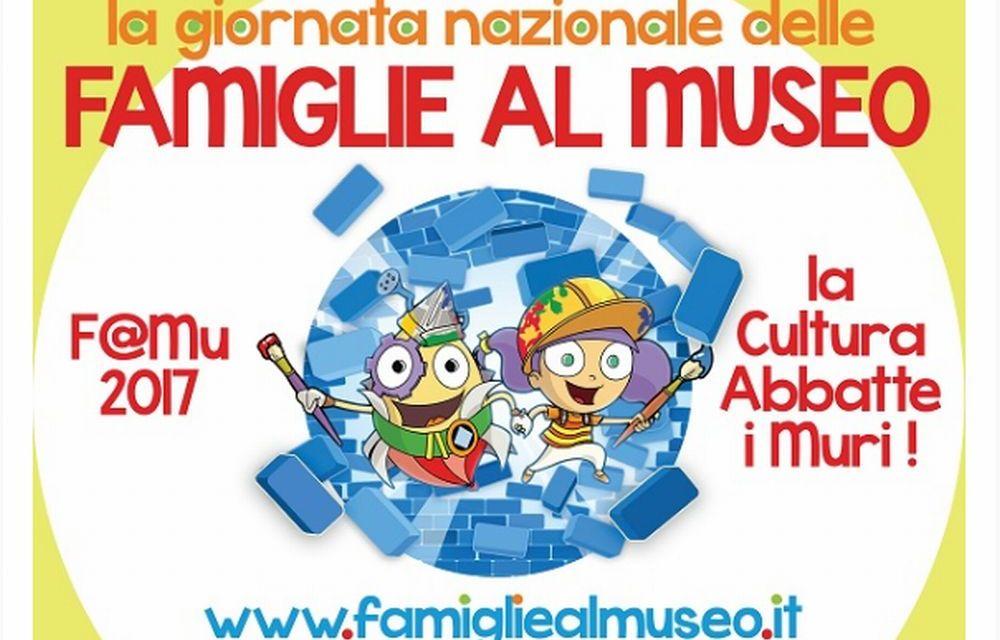 """Alla Pinacoteca """"Il Divisionismo"""" di Tortona c'è """"Famiglie al museo"""""""
