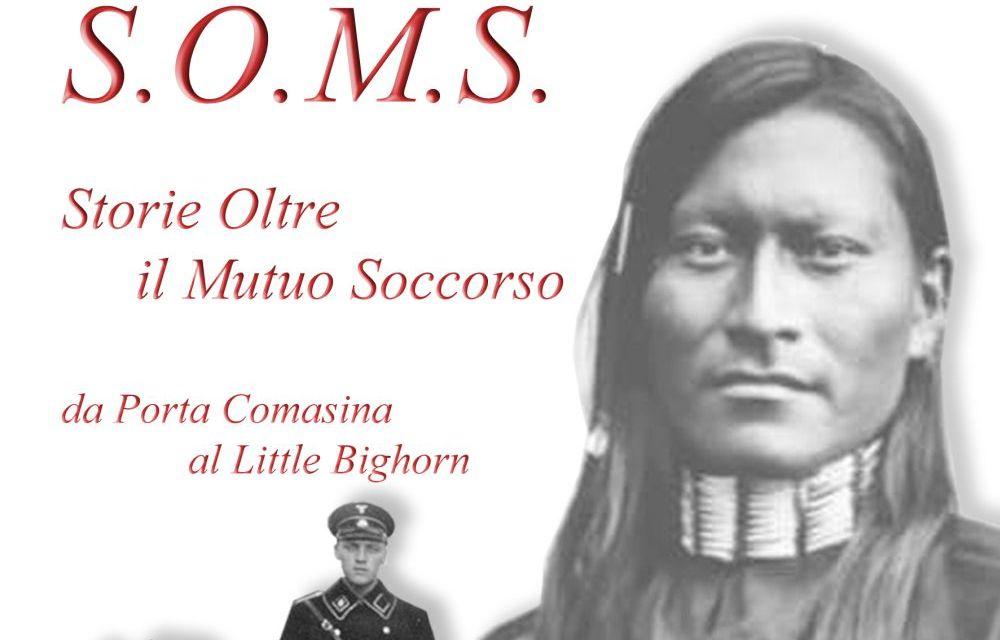 A Tortona nasce un libro e-book sulle Soms di Daniele Massazza