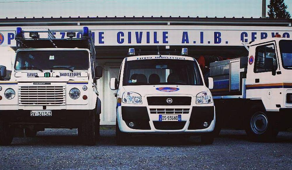 Il Gruppo di Protezione Civile di Cervo è alla ricerca di volontari