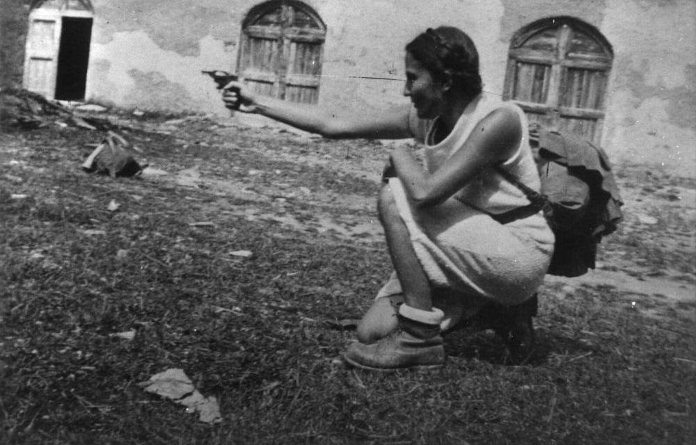 È morta Iride Merlo l'ultima partigiana tortonese, combattè i nazifascisti a 18 anni