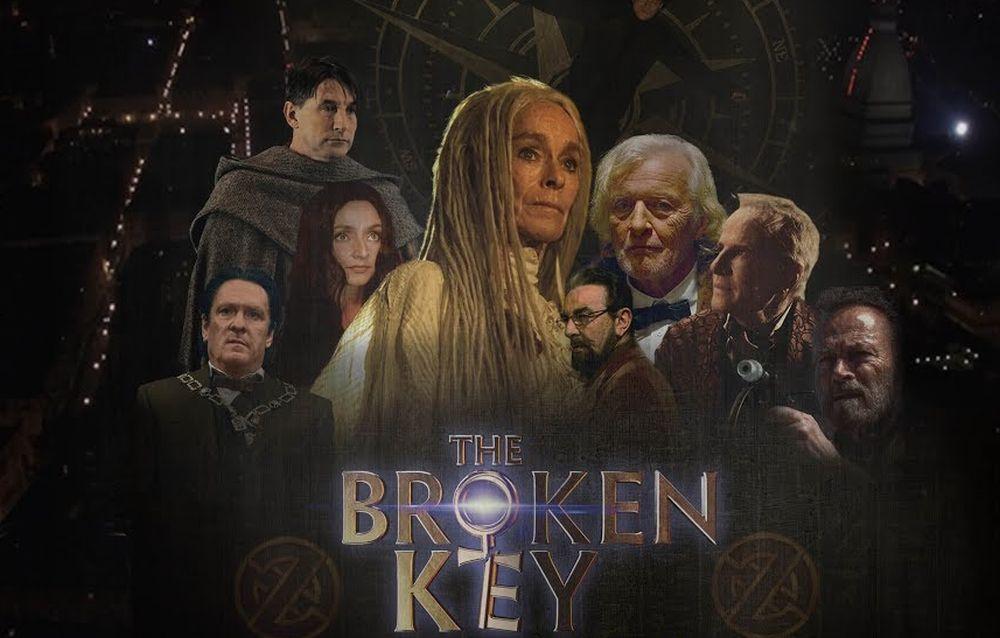 """Venerdì al Megaplex di Tortona, grazie al Circolo del Cinema un evento speciale per il film """"The Broken Key"""""""