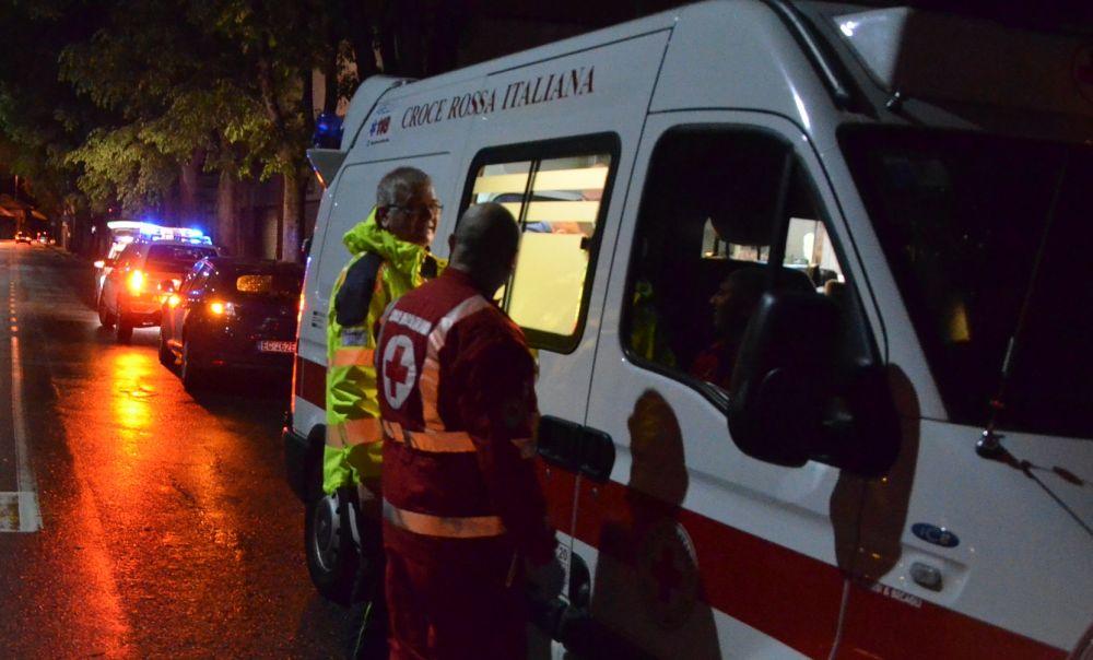 Schianto a Novi Ligure, muore un uomo di 57 anni contro un terrapieno in cemento