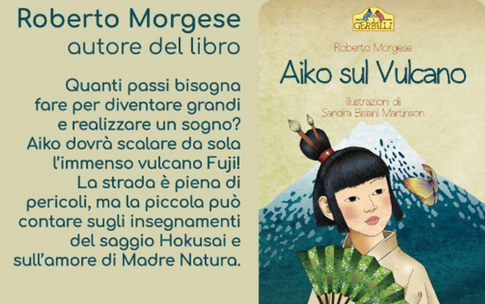 Incontro con Roberto Morgese, Premio Battello a Vapore 2017 quale migliore autore, giovedì in Biblioteca Civica a Tortona.