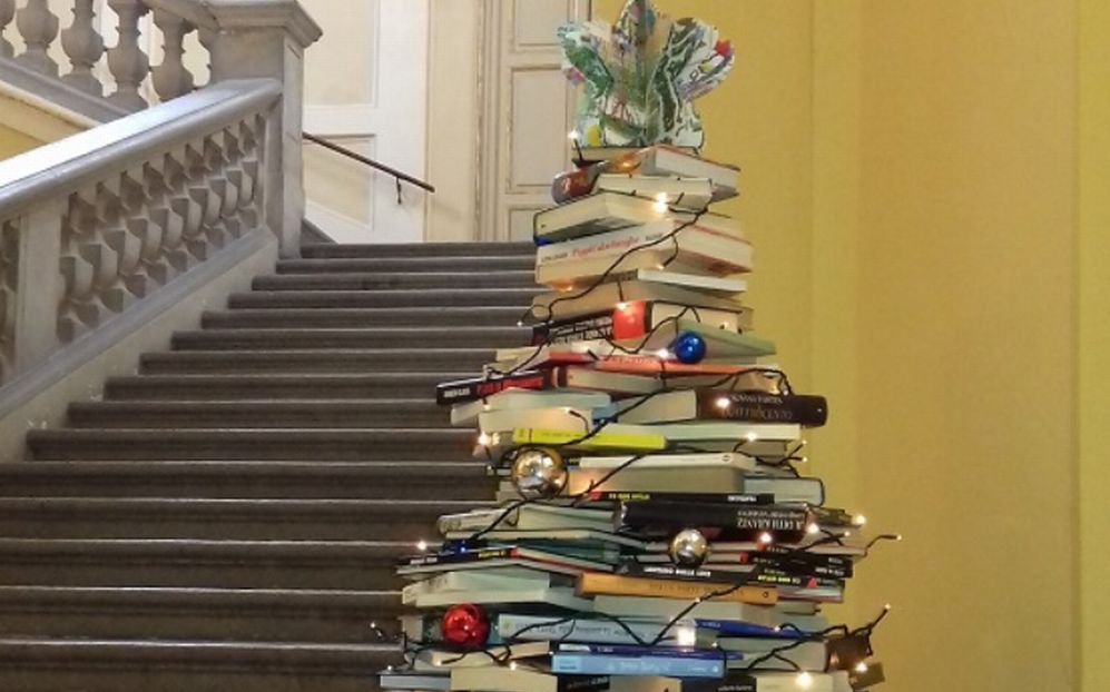 Martedì in biblioteca a Tortona un nuovo incontro di Filosofia