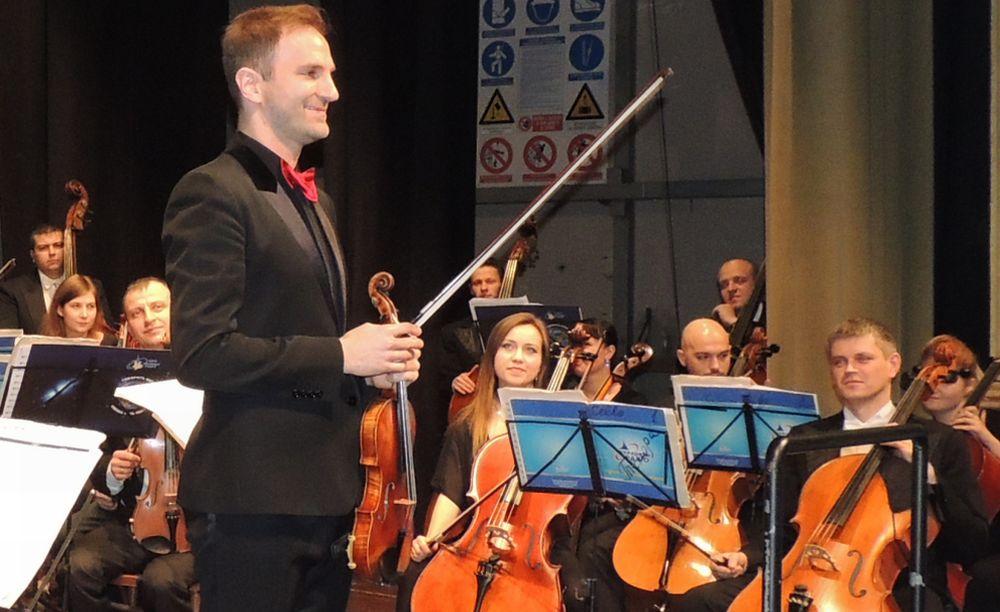 """Il violinista più bravo del mondo è tortonese e dopo 23 anni è ritornato a Tortona per un concerto. """"E' stato emozionante"""""""