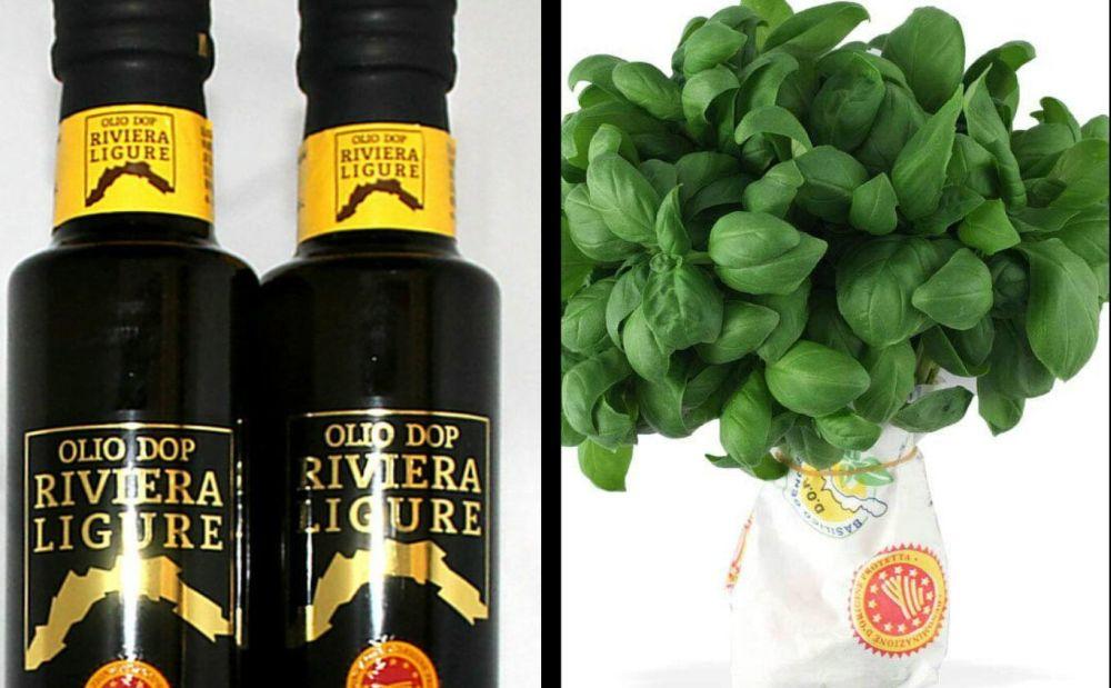 Il Consorzio di Tutela dell'Olio DOP Riviera Ligure incontra il mondo Horeca Piemontese a Treiso, con lo chef Maurilio Giarola