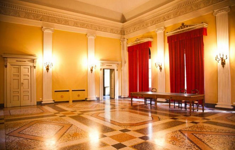 Mercoledì a Tortona prende il via un ciclo di incontri dell'Accademia Perosi dedicati alla musica presso il Ridotto del teatro