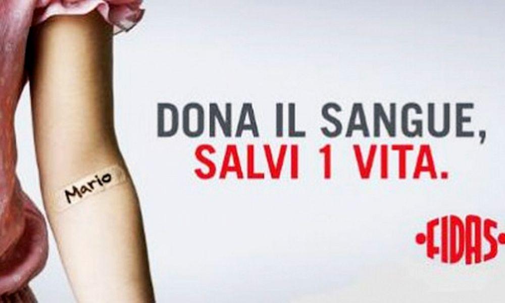 Coronavirus, c'è bisogno di sangue, appello ai donatori