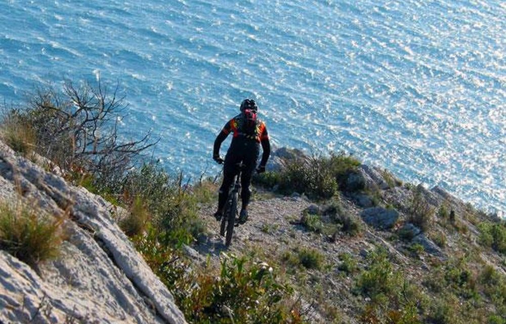 Il Comune di Bordighera prepara i percorsi per Mountain Bike
