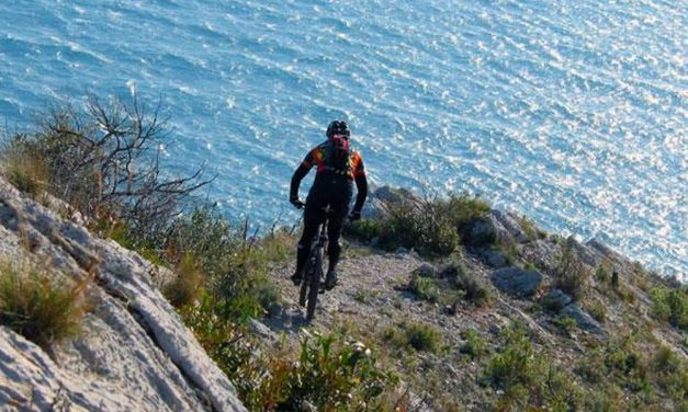 Il Comune di Bordighera prepara i percorsi per Mountain Bike