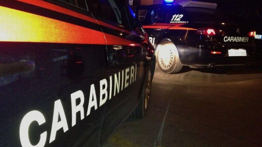 Montalto-Carpasio: esplode colpi d'arma da fuoco. Arrestato dai carabinieri di Imperia