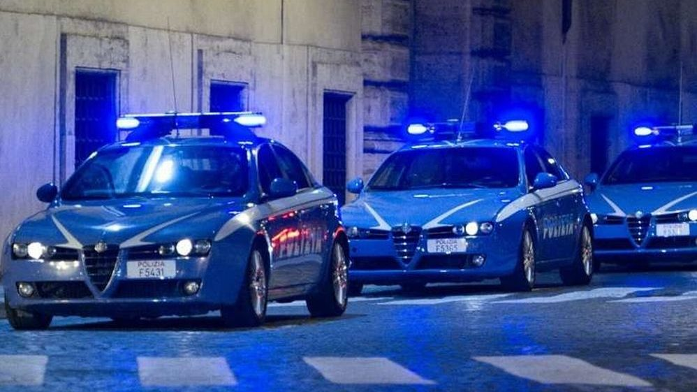 Imperia. Arresto della Polizia di Stato per minacce gravi e resistenza a pubblico ufficiale