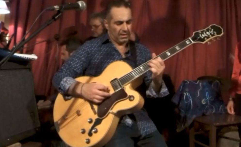 Domenica e lunedì a San Bartolomeo va in scena il Jazz con Max Gallo