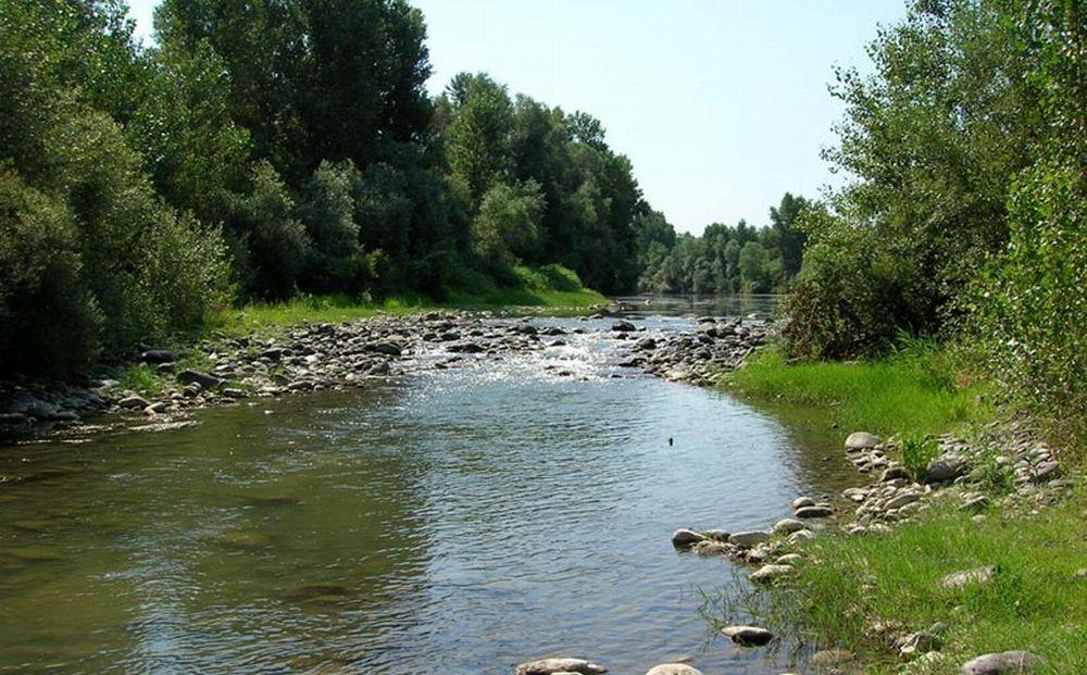 Il punto sul programma triennale di interventi nei fiumi piemontesi