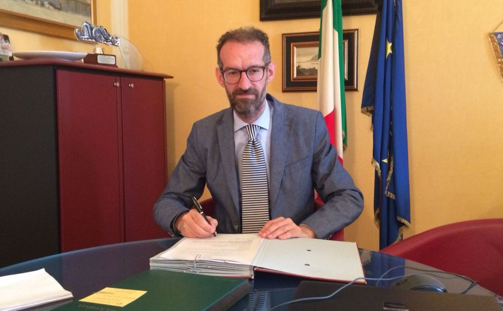 In arrivo un finanziamento di 876 mila euro per la Provincia di Imperia