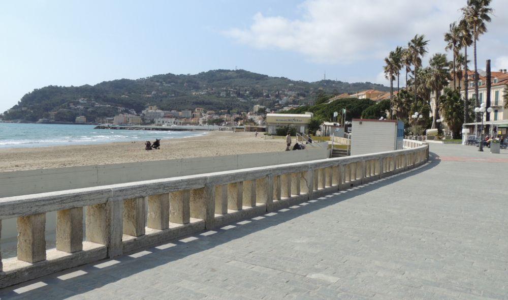 Nel 2019 turisti ancora in calo a Diano Marina: -1,54%. Preoccupa l'abbandono degli stranieri