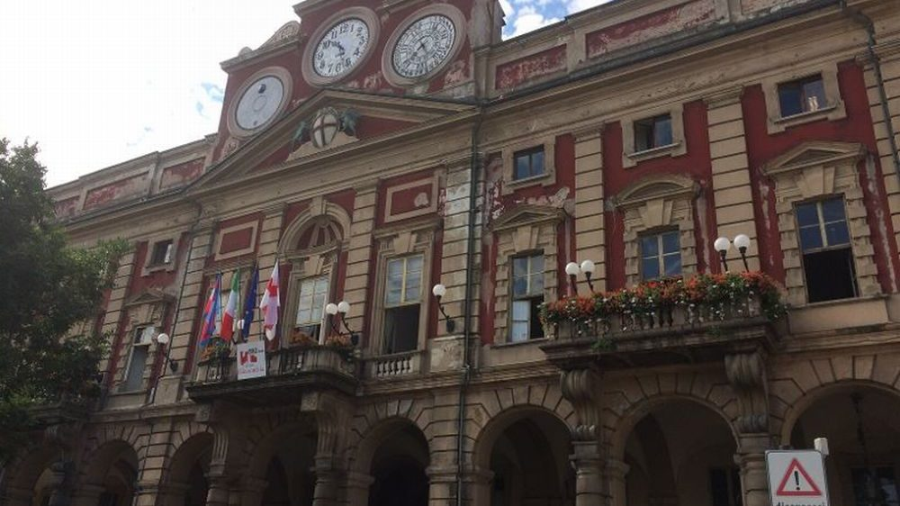 Nuove deleghe agli assessori in Comune ad Alessandria