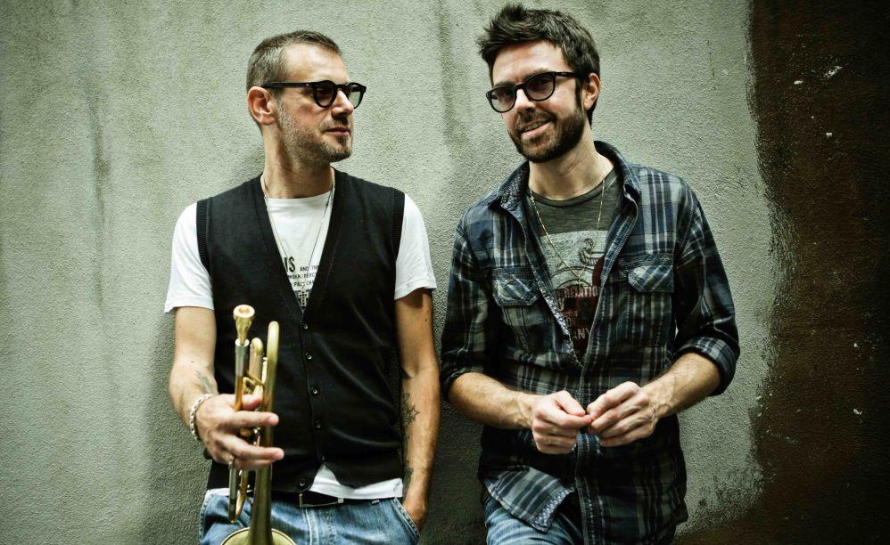 Il grande Jazz venerdì torna a Cervo col concerto di Fabrizio Bosso e Julian Oliver Mazzariello
