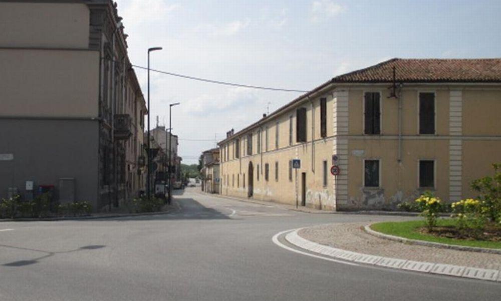 Lavori in via XX settembre a Casale Monferrato, cambia la viabilità