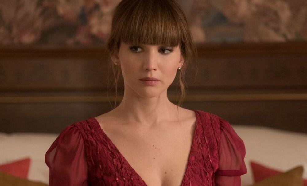 """Cinema: """"Red Sparrow"""" con Jennifer Lawrence, spionaggio allo stato puro con sorpresa finale"""