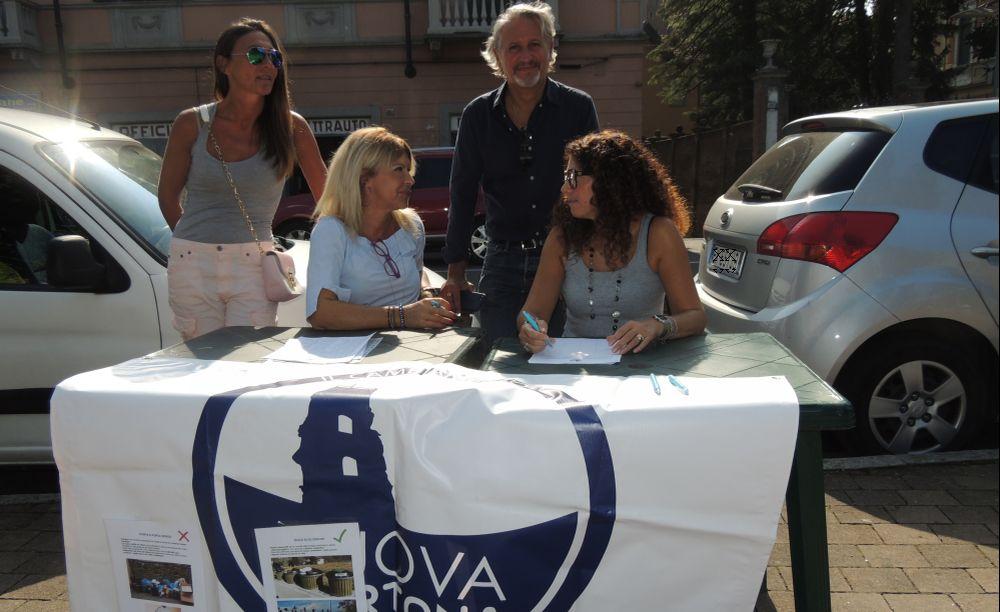 """Al via la petizione di """"Nuova Tortona"""" contro il nuovo sistema di raccolta rifiuti. Già 300 firme"""