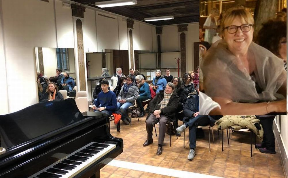 """A Tortona rinasce l'Accademia di Musica Lorenzo Perosi affidata a """"La Nota blu"""" di Daniela Agostini"""
